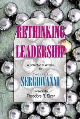 Rethinking Leadership: A Collection of Articles 9781575171487