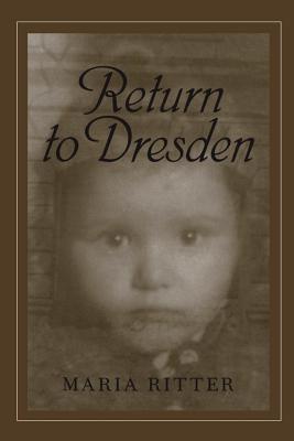 Return to Dresden 9781578065967