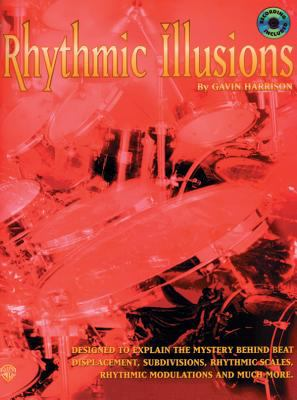 Rhythmic Illusions [With CD] 9781576236871