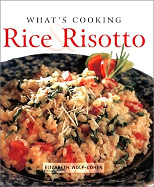 Rice & Risotto 9781571452542