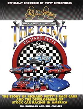 Richard Petty; The Cars of the King 9781571671745