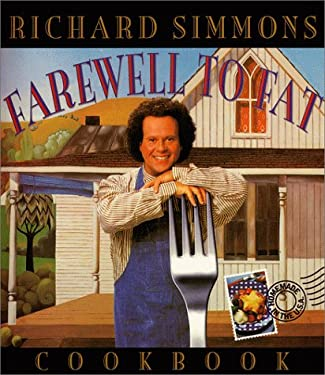 Richard Simmons' Farewell to Fat Cookbook
