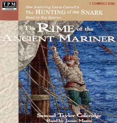 Rime of the Ancient Mariner(cd, Una