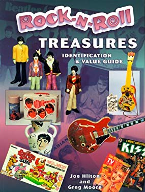 Rock-N-Roll Treasures: Identification & Value Guide