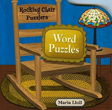 Word Puzzles 9781575617039