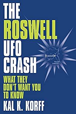Roswell UFO Crash 9781573921275