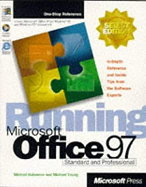 Running Microsoft Office 97 9781572313224