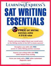 SAT Writing Essentials 7108957