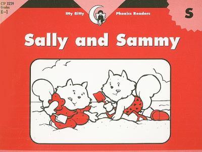 Sally and Sammy 9781574718645