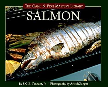 Salmon 9781572231849