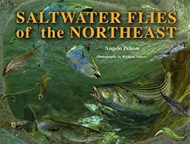 Saltwater Flies of the Northeast 9781571883940