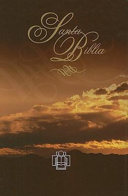 Santa Biblia-RV 1960 9781576978474