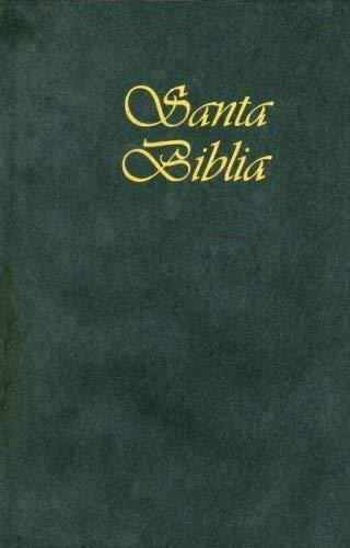 Santa Bilia Letra Mediana 9781576979099