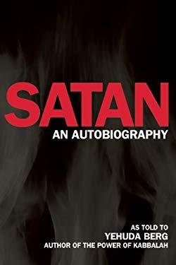 Satan: An Autobiography 9781571896629