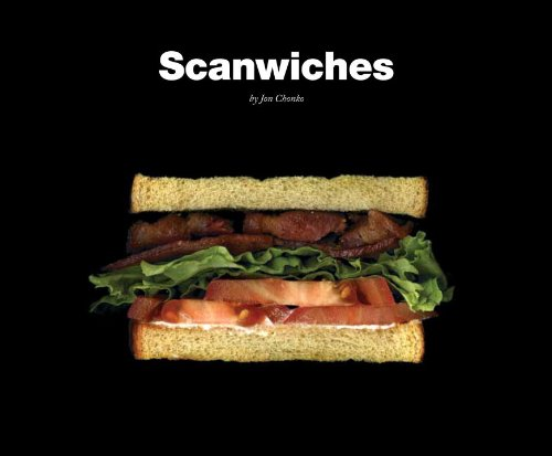 Scanwiches 9781576875896