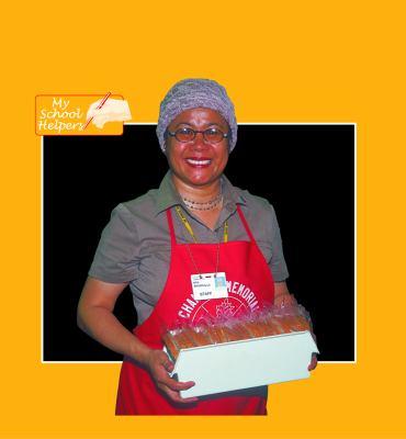 School Cafeteria Workers 9781571033277