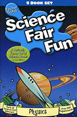 Science Fair Fun Slipcase: Physics 9781575289885