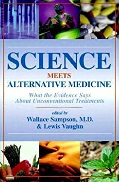 Science Meets Alternative Medicine 9781573928038