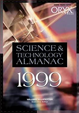 Science & Technology Almanac 9781573562379