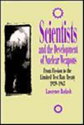 Scientists & Development/Nuclear 9781573925389