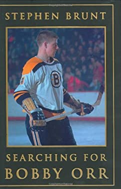 Searching for Bobby Orr 9781572439023