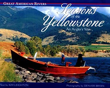 Seasons of the Yellowstone 9781572231337