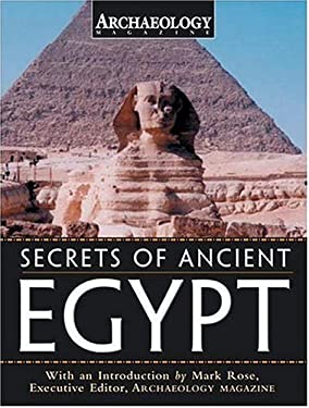 Secrets of Ancient Egypt 9781578261598