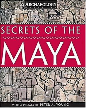 Secrets of the Maya 9781578261703