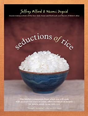 Seductions of Rice 9781579652340