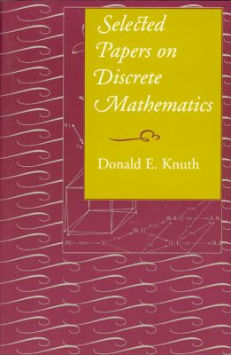 Selected Papers on Discrete Mathematics 9781575862484