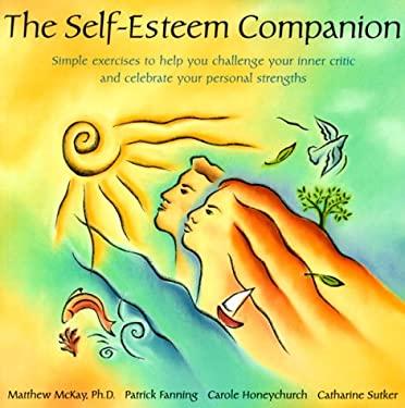 how to get better self esteem