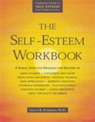 Self-Esteem Workbook 9781572242524
