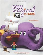 Sew Magical for Kids 7090985