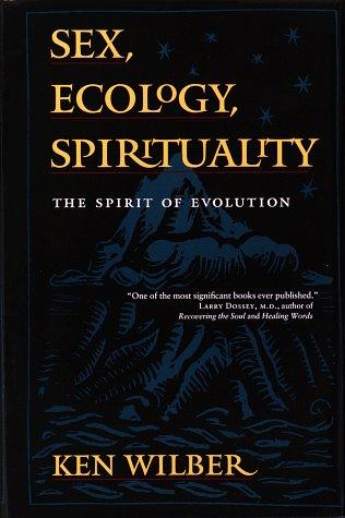 Sex, Ecology, Spirituality 9781570620720