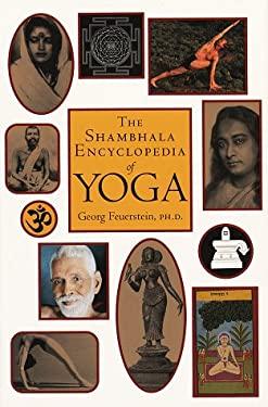 Shambhala Encyclopedia of Yoga 9781570621376