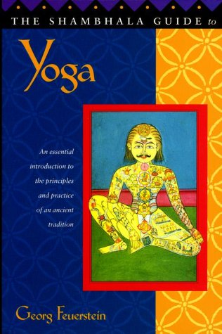 Shambhala Guide to Yoga 9781570621420