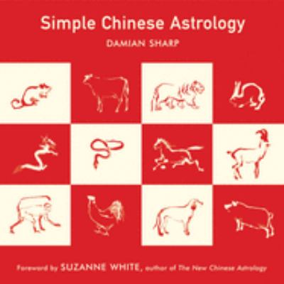 Simple Chinese Astrology 9781573242615