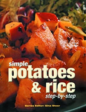 Simple Potatoes & Rice Step By..(C 9781571457479