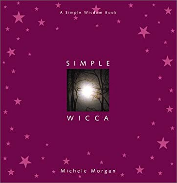 Simple Wicca 9781573241991