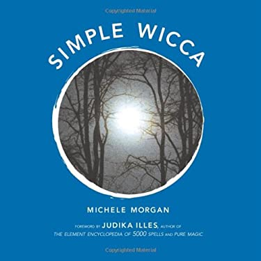 Simple Wicca 9781578634187