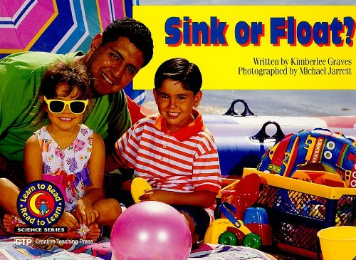 Sink or Float? 9781574713091