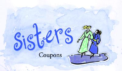 Sisters Coupons 9781570715389