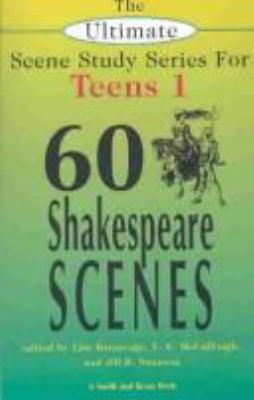 Sixty Shakespeare Scenes 9781575253596