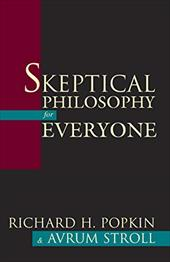 Skeptical Philosophy for Everyone 7084857