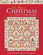Slice of Christmas from Piece O'Cake Designs