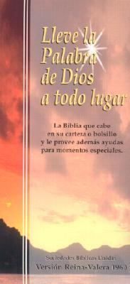 Slimline Bible-RV 1960 9781576977552