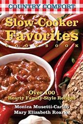 Country Comfort: Slow-Cooker Favorites Cookbook 11469174