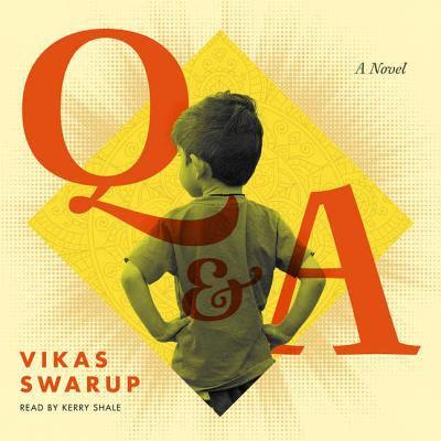 Slumdog Millionaire/ Q & A 9781572704879