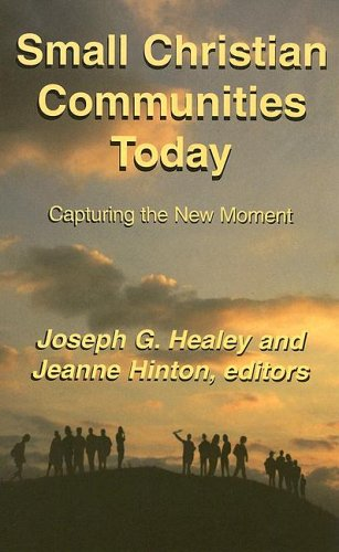 Small Christian Communities Today: Capturing the New Moment 9781570756184