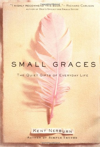 Small Graces: A Celebration of the Ordinary: Sacred Moments That Illuminate Our Lives 9781577310723